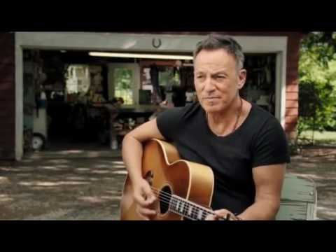 """bruce-springsteen-independence-day-from-""""ties""""-documentary"""
