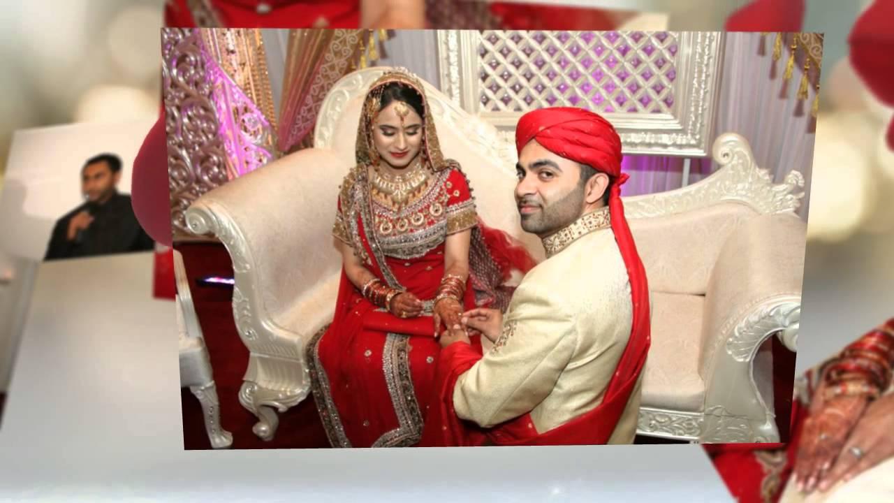 Best Pakistani Wedding Photo Slide Show