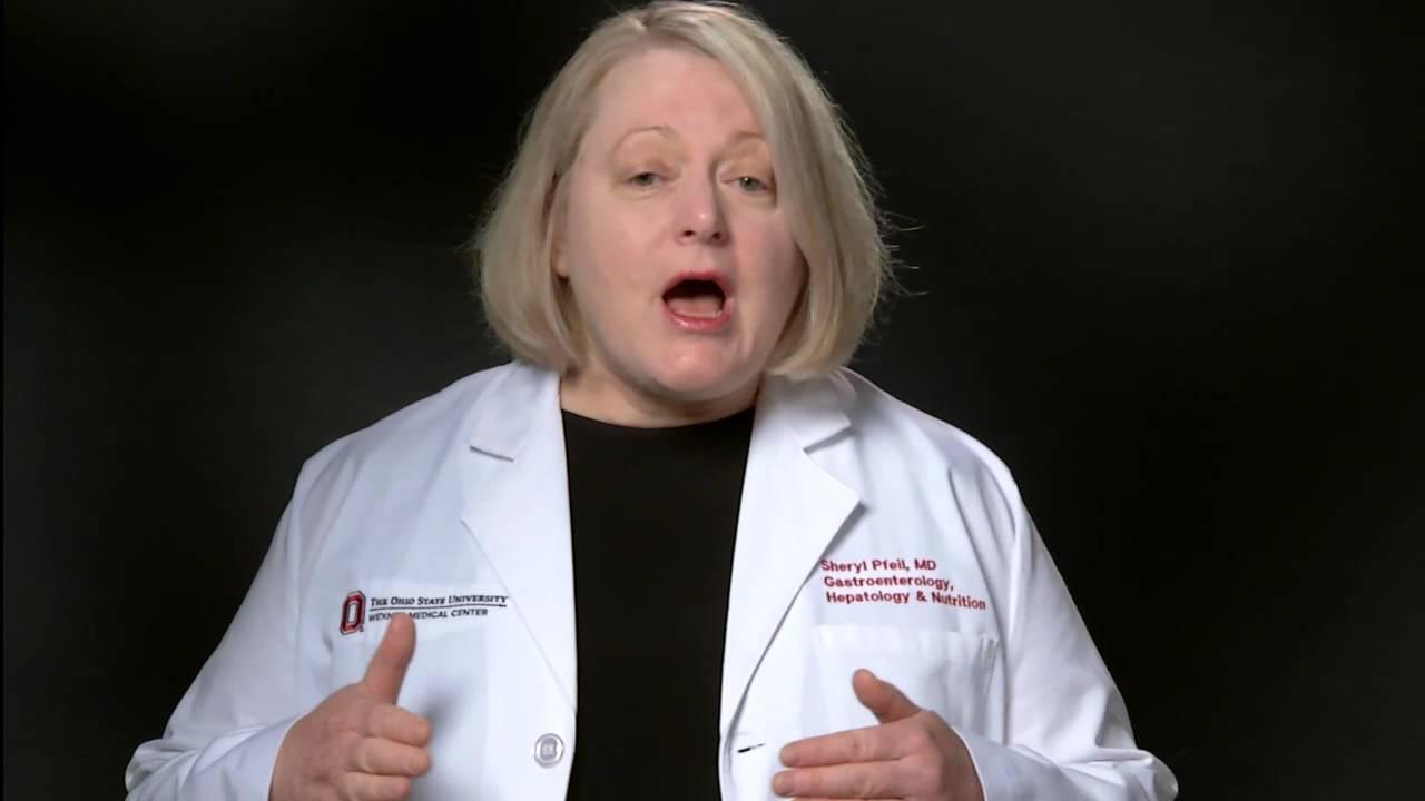 Why choose OSU for gastroenterology care