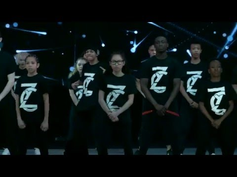 ZooNation Youth Company | MOVE IT 2016
