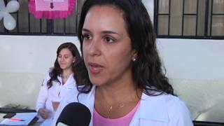 Outubro Rosa PET foi realizado para diagnosticar câncer de mama em cadelas - 30/10/2014