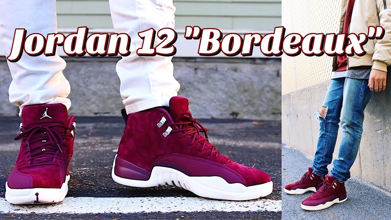 best website 9ead9 9452b HOW TO STYLE - AIR JORDAN RETRO 12