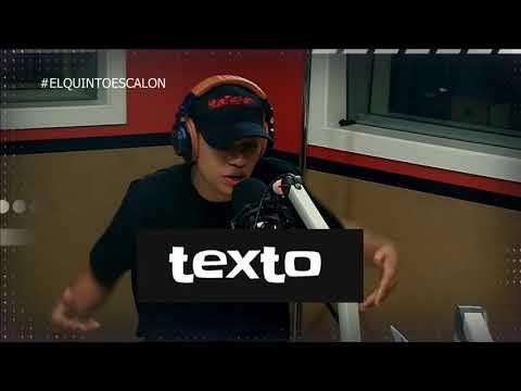 VALLES T - ENTREVISTA COMPLETA - El Quinto Escalon Radio (23/11/17)