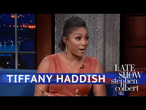DJ Frosty - Tiffany Haddish Got Genius Relationship Advice From John Mayer