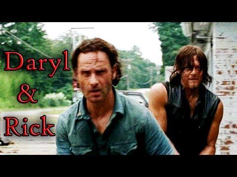 Daryl & Rick | Bent a neved (Short;Rövid) | The Walking Dead (Music Video) letöltés