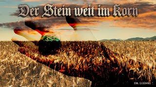 Der Stein weit im Korn [German neofolk song][+English translation]