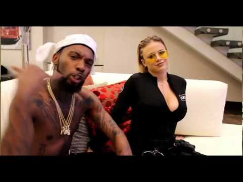T Raw Bad Azz - No Fear (Music Video)