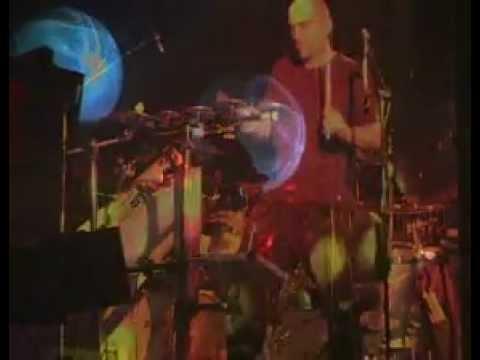 Primus - Hallucino - Genetics Live 2004