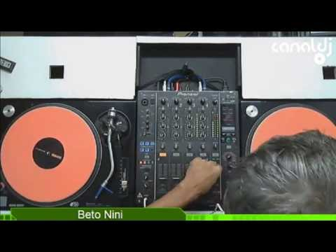 DJ Beto Nini - Flash Classics, Sexta Flash - 25.03.2016