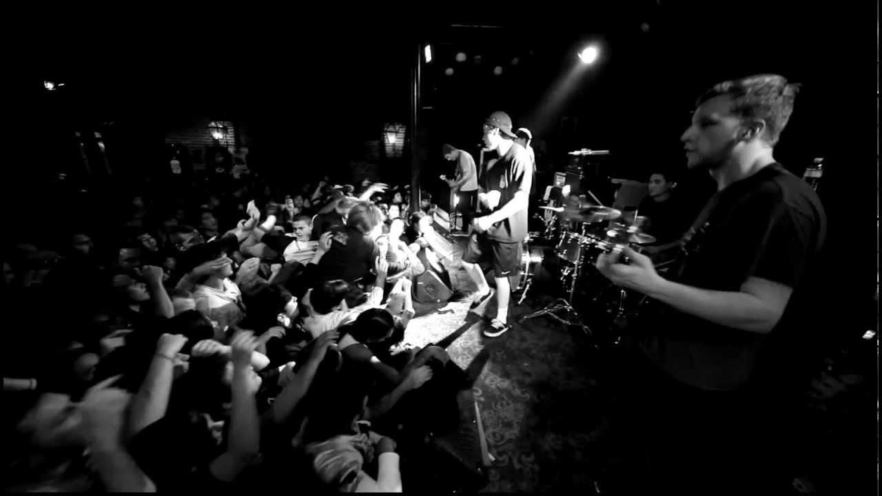 The Story So Far - Roam (LIVE) - YouTube