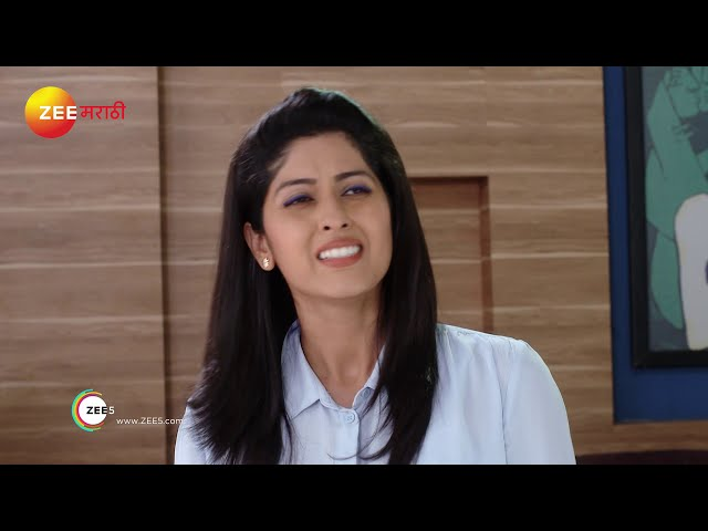 Tula Pahate Re | Marathi Serial | EP 1 - Best Scene | Aug 13, 2018 | Zee Marathi