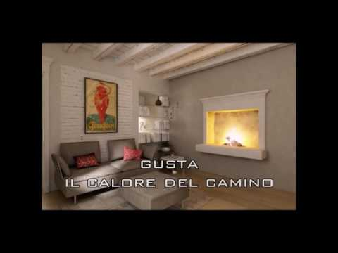 Non immaginare la tua casa interior design youtube for Arredamenti tosini