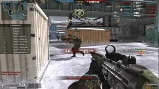 Arctic Combat Gameplay PC