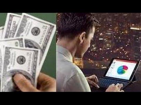 3 Website Penghasil Uang Hingga Ribuan Dollar Untuk Anda Yang Kreatif