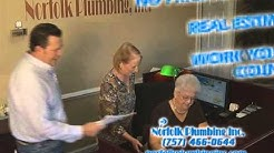 When Quality Counts, Call Norfolk Plumbing