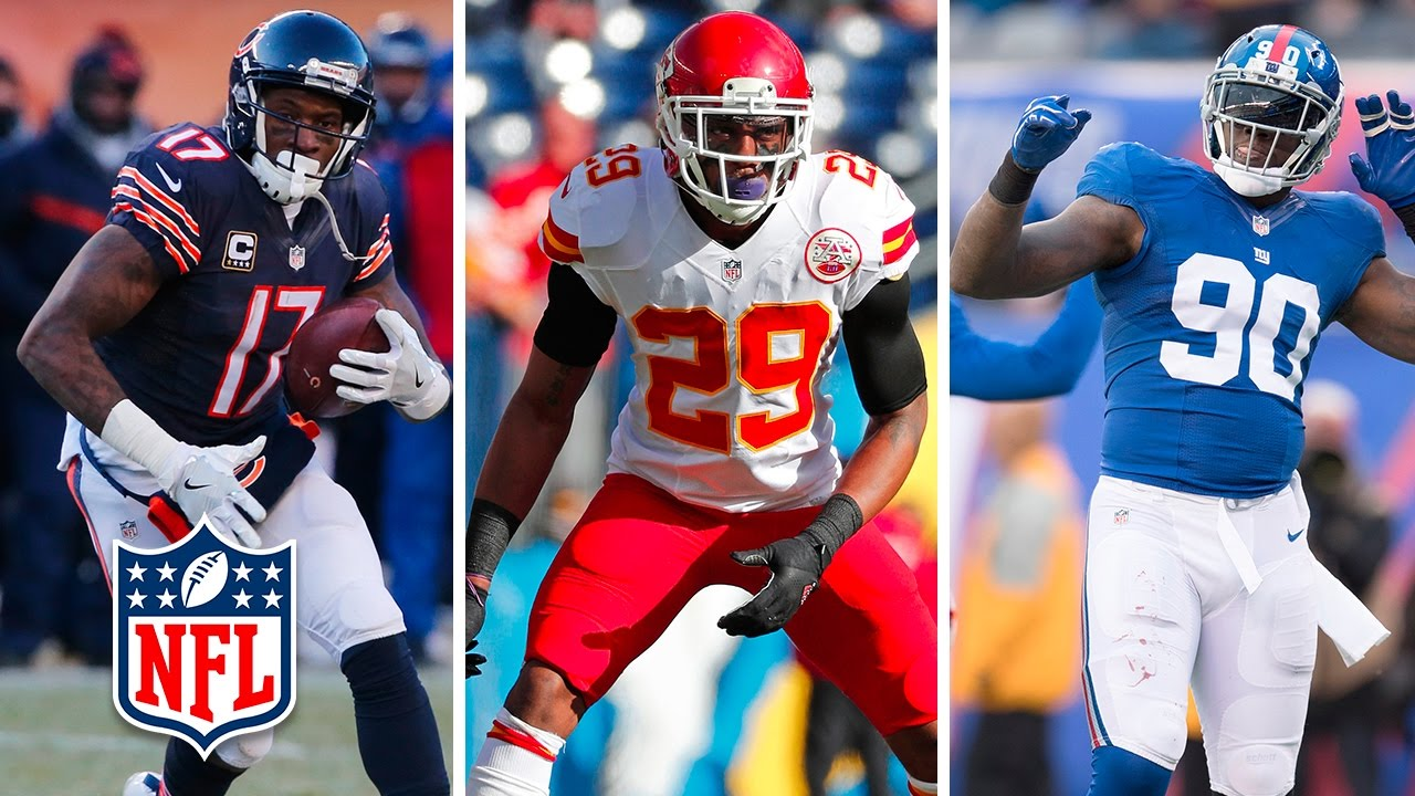 Nf Nfl Free Agents 2016 Rankings - Download video where will the top 2017 unrestricted free agents land nfl network