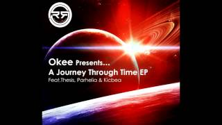 Okee - Planet Blue [A Journey Through Time EP][RD016]