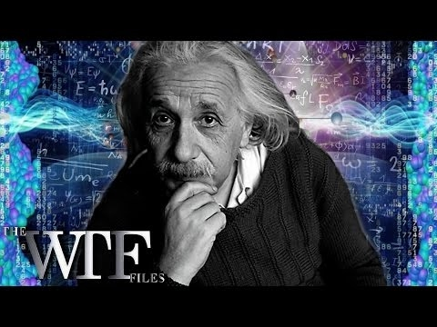 HOW DOES A GENIUS THINK? ~ THE LIFE AND DEATH OF ALBERT EINSTEIN