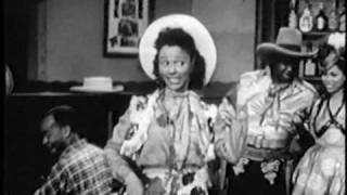 Lovely Dorothy Dandridge (CARMEN JONES) stars in this Soundie from ...