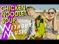 J-HOPE ft. BECKY G - Chicken Noodle Soup #WITHOUTMUSIC Parody