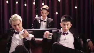 Thương Nhiều Hơn Nói - Nhóm Nhạc ... (Đạt G, Bray, Masew) | MV Teaser