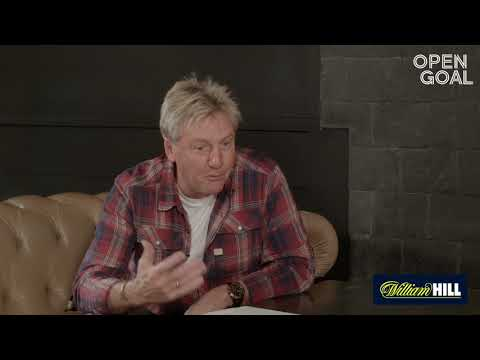 RIGHT IN THE COUPON with Frank McAvennie - 10/05/18