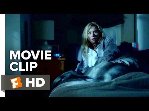 Shut In Movie CLIP - Nightmare (2016) - Naomi Watts Movie
