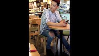 [RUS SUB] #SeYong My pocket boyfriend Episode 01. Здравствуй
