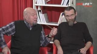 Ефір на UKRL FE TV 21.01.2019
