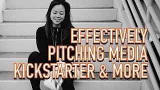 Startup advice: Getting press coverage for free, Kickstarter success, and more Lynn Le, Society Nine