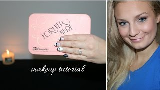 Forever Nude Makup Tutorial