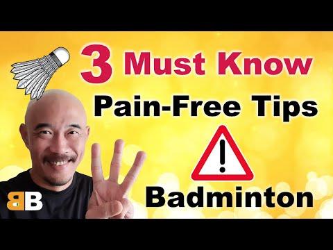 3 Major Pain-Free Remedies