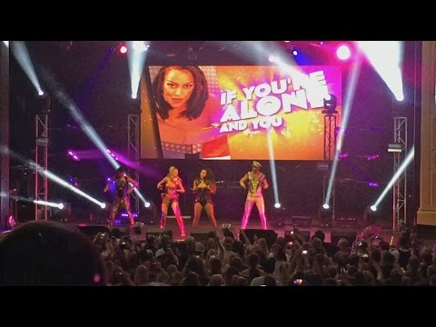 Vengaboys - Live in Adelaide, 11th Nov 2016