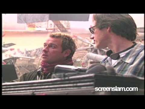 Soldier (1998): Behind The Scenes (Broll) Kurt Russell