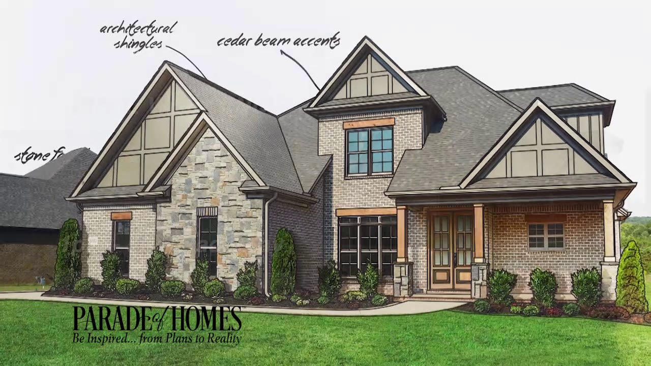 Huntsville Home Builders Association Home Review
