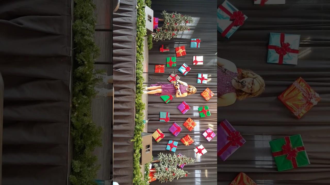 2017 christmas gift hobby show3