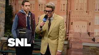 Herb Welch: Virginity Pledge Rally - SNL