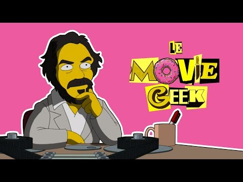 🍩 STANLEY KUBRICK References In THE SIMPSONS