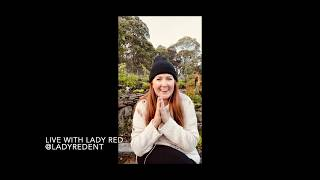 MOTIVATION TALK Ep. 2 -  Bullying with Lady Red