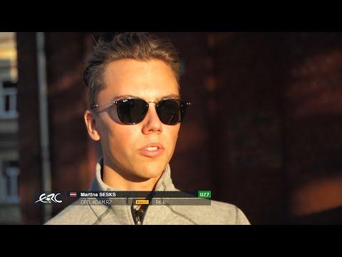 A story about Mārtiņš Sesks