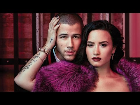 Demi Lovato & Nick Jonas Joke About PTSD From Disney Days