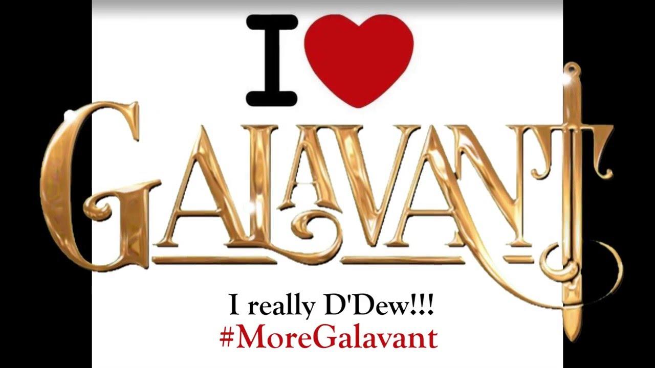 Download Renew Galavant #MoreGalavant Season 3