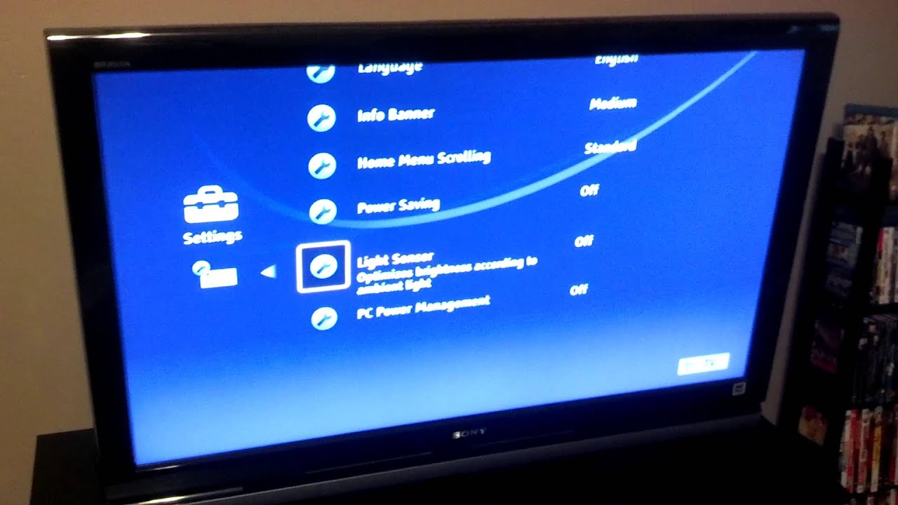 Sony BRAVIA KDL-46HX823 HDTV Drivers Windows XP