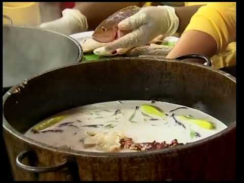 ONE kitchen -Iinfusions as well as traditional recipes Garifuna Dishes