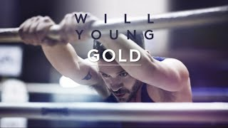 Will Young | Gold | Lyrics (Official Lyric Video)