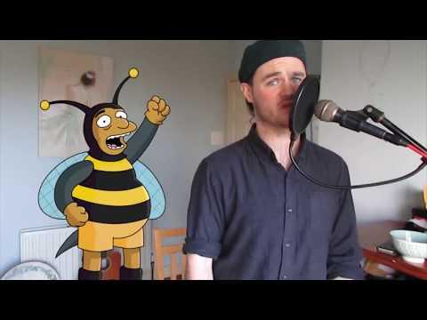 49 Simpsons Impressions