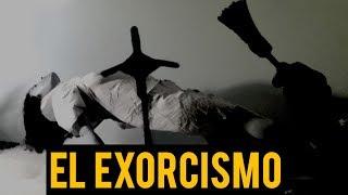 EL EXORCISMO (HISTORIAS DE TERROR)