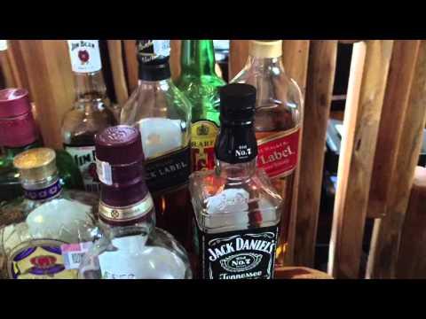 Hyatt Ziva Puerto Vallarta Alcohol at Club Lounge
