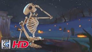 "CGI 3D Animated Short HD: ""Boneless"" - by Abdullah Saeed"