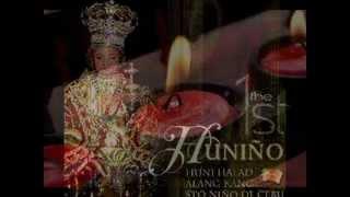 O Senyor Santo Nino With Lyrics Minus 1